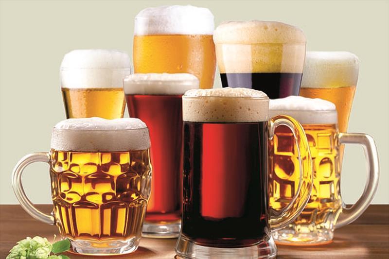 Resultado de imagen de imagenes del cultivo de cerveza