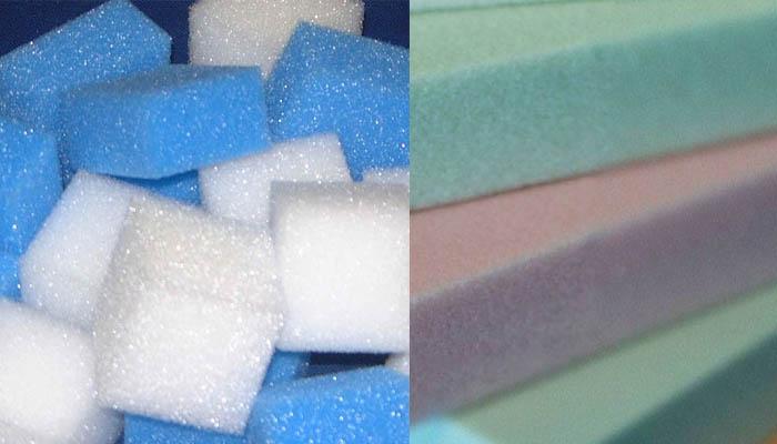 usos-da-espuma-de-poliuretano-na-industria